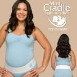 Mini Cradle Maternity Belt