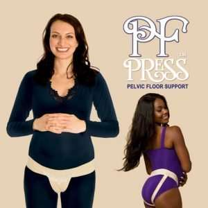 PF Press – Pelvic Floor Support